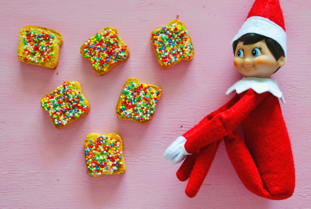 5 Activities to enjoy with your Scout Elf this Aussie Christmas 4 of 5