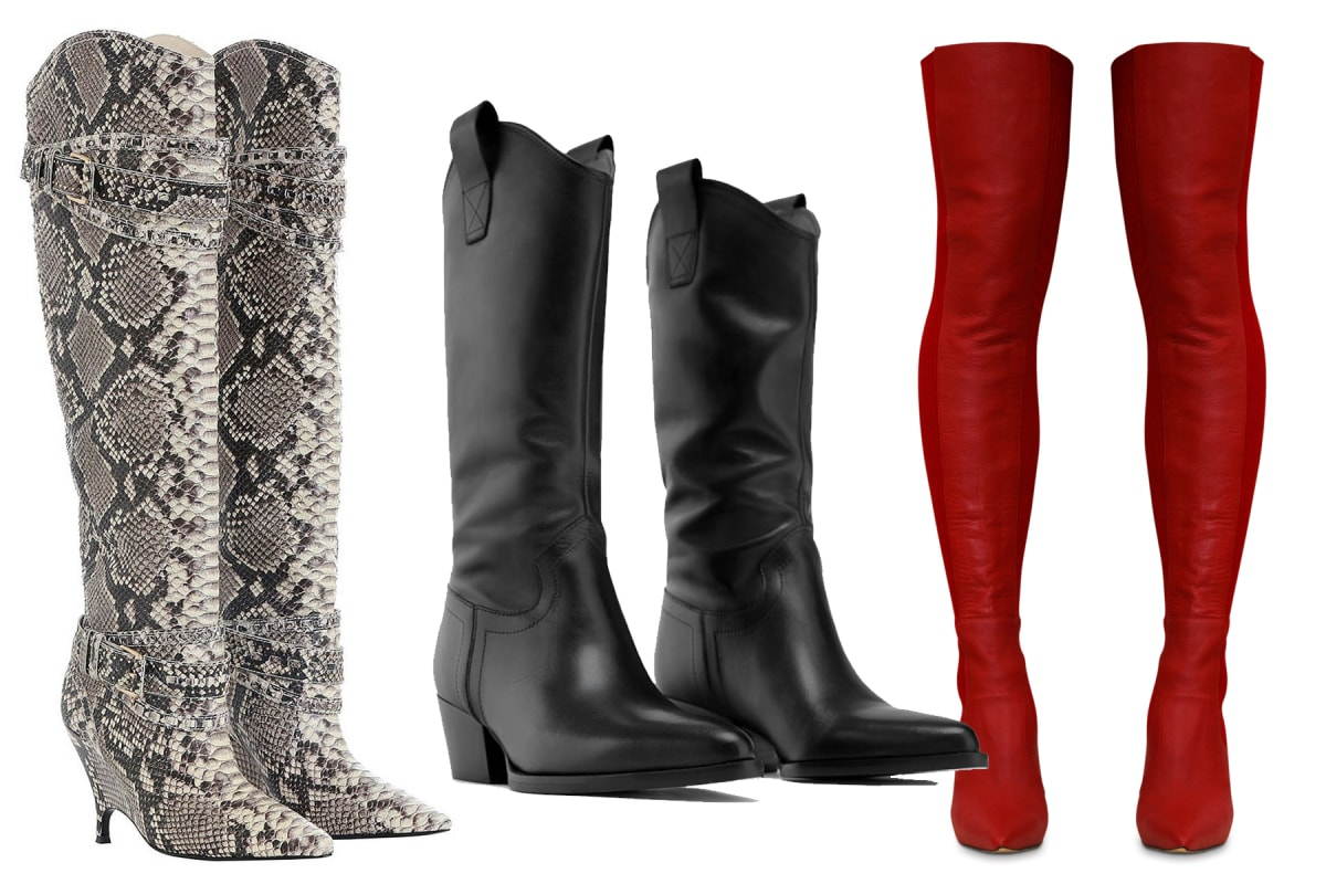 Story - 5 autumn trends to look for this season