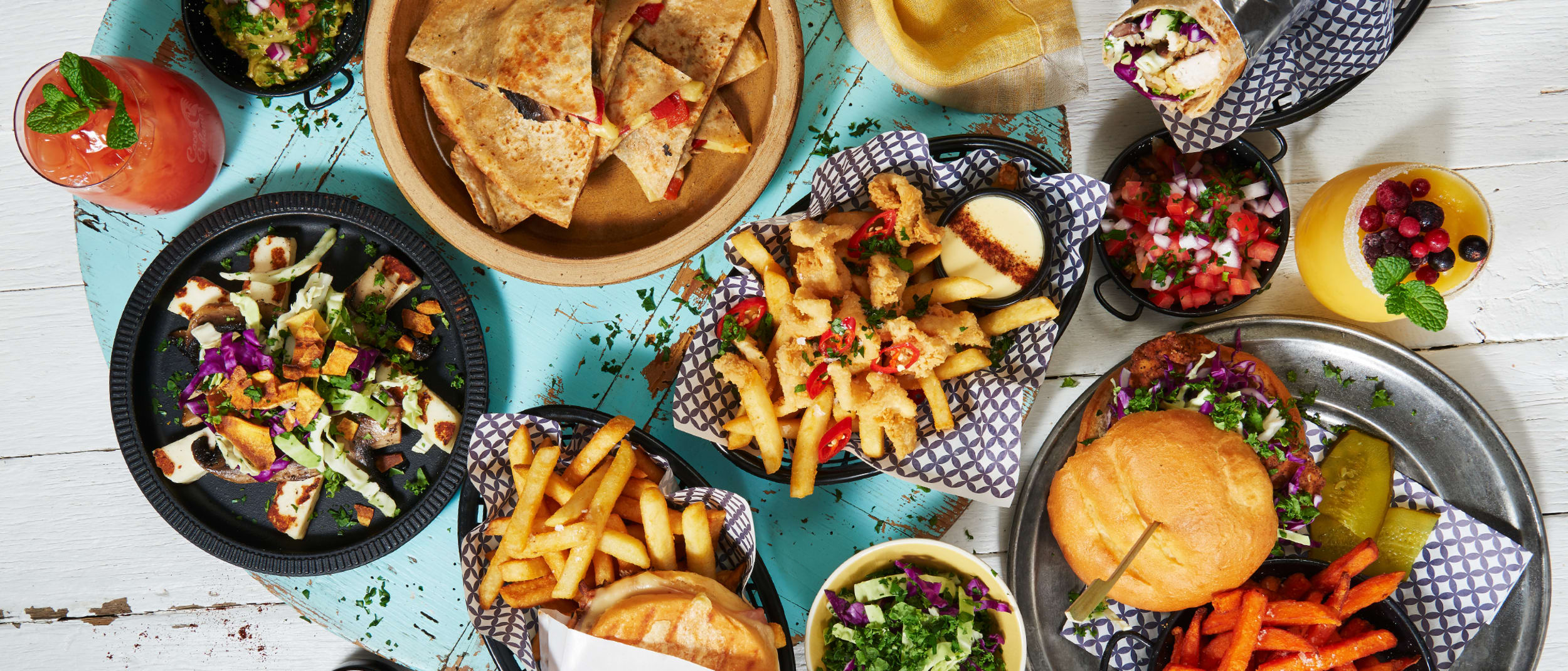 Coco Cubano: $10 lunches - Penrith