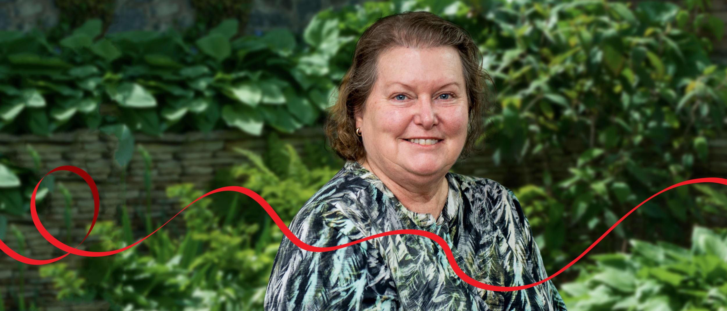 Cathy Treay: Clarke Road School