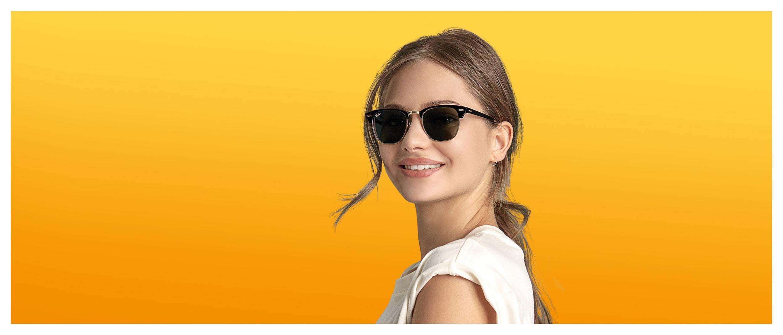 Prescription sunglasses and fashion collide at OPSM