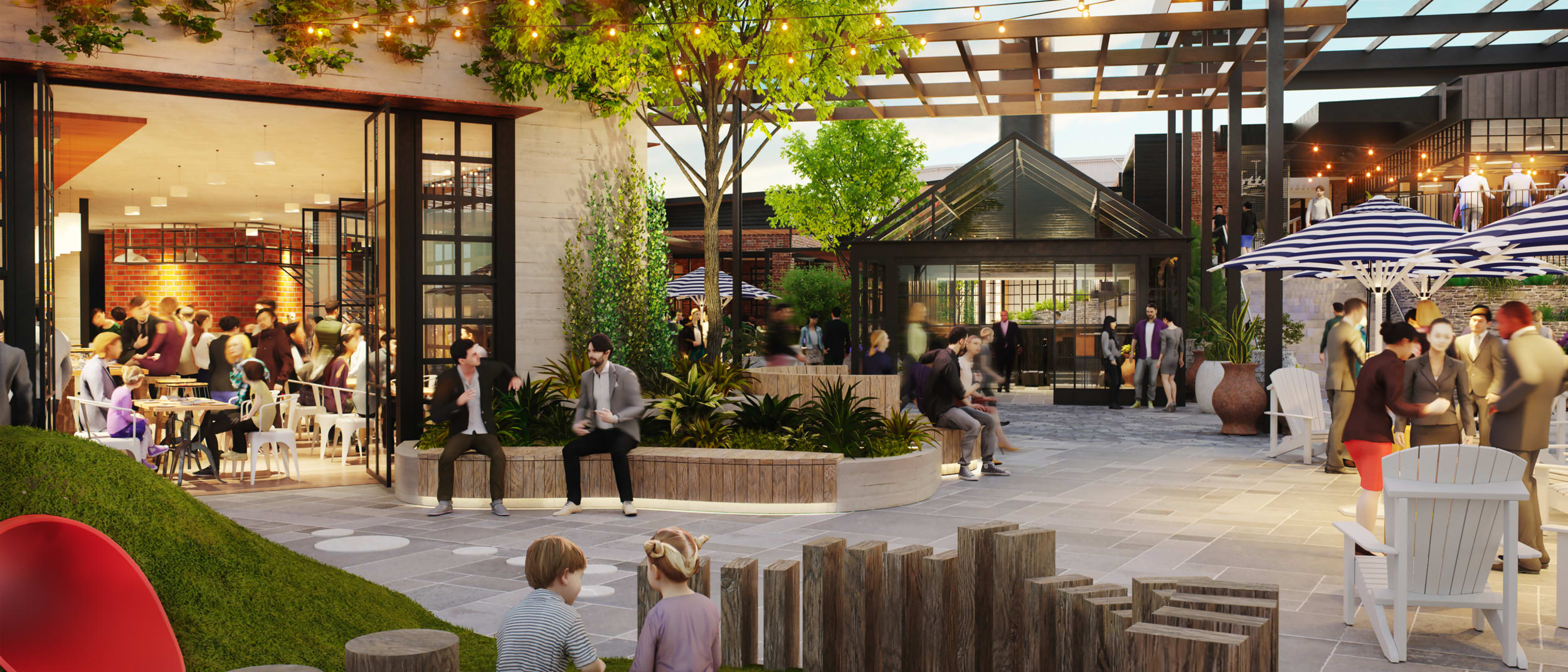 Something & Social, Bird On A Wire & Tai Ping opening in 2019