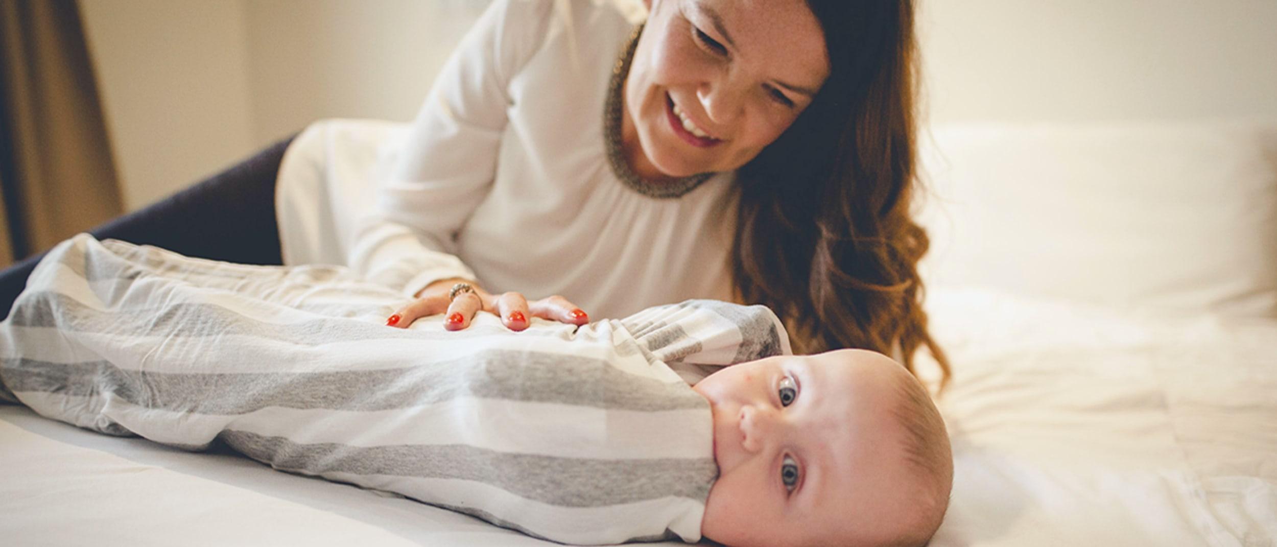 Karitane parenting workshops and consultations