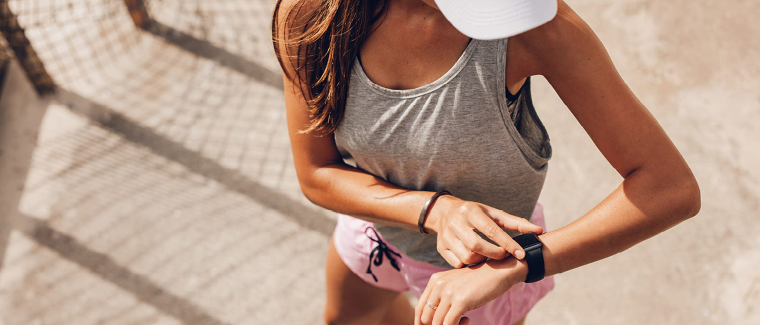 Will a fitness tracker actually help me smash goals?