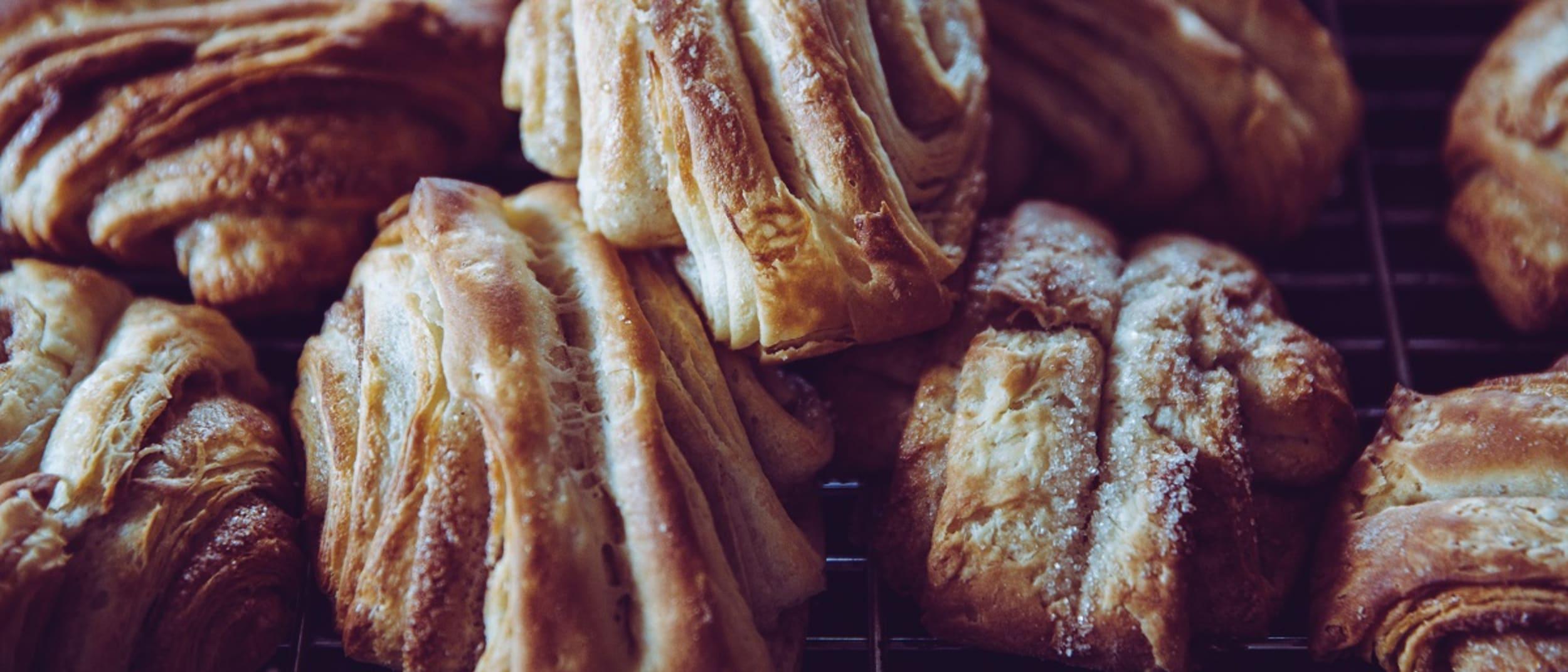 Soul Origin: Danish pastries
