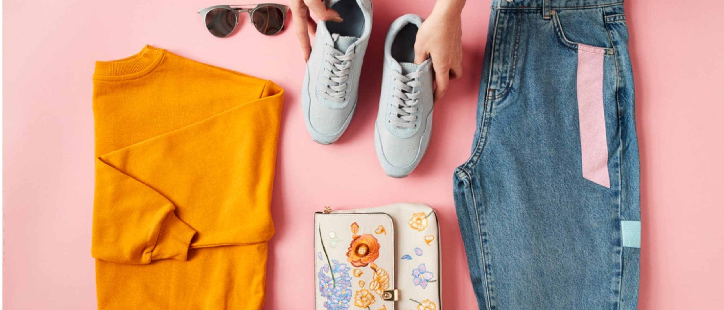 What is a personal styling session?