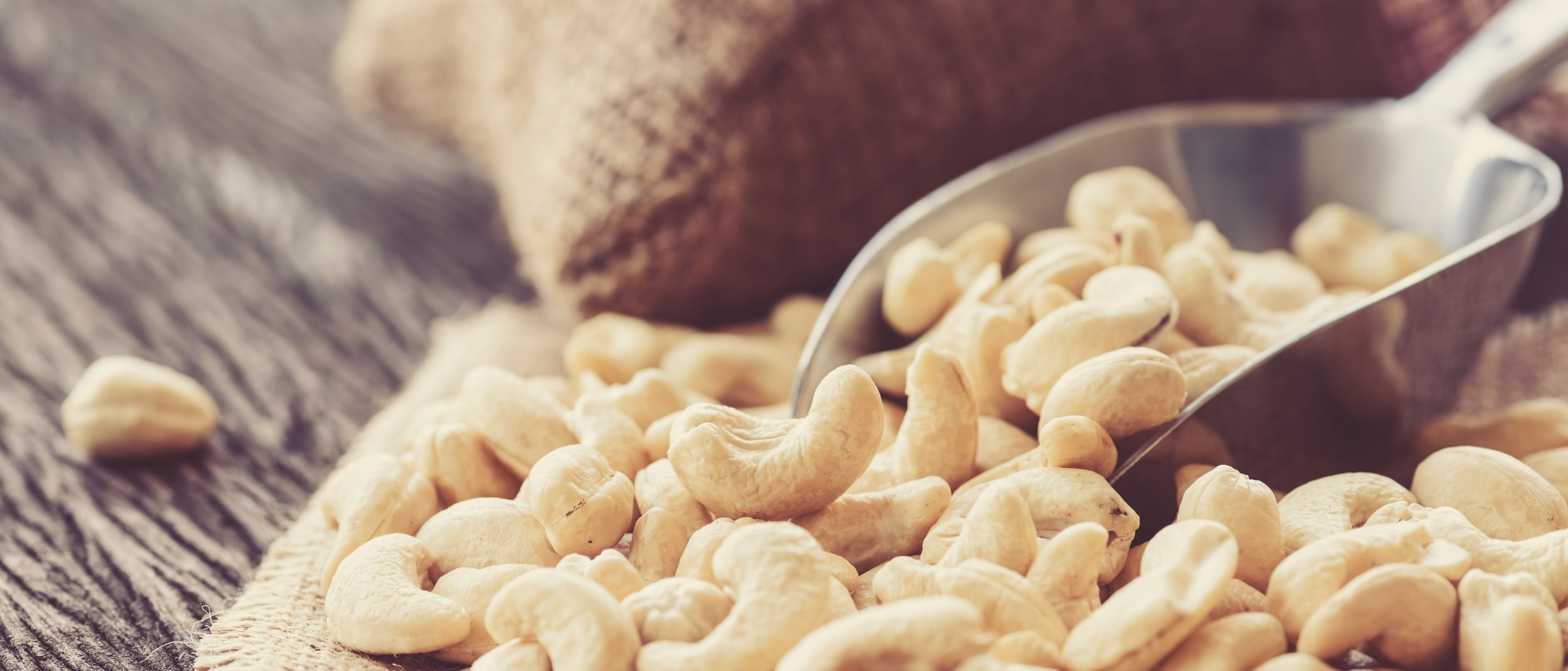 Go nuts for the new Woolworths Nut Mixes