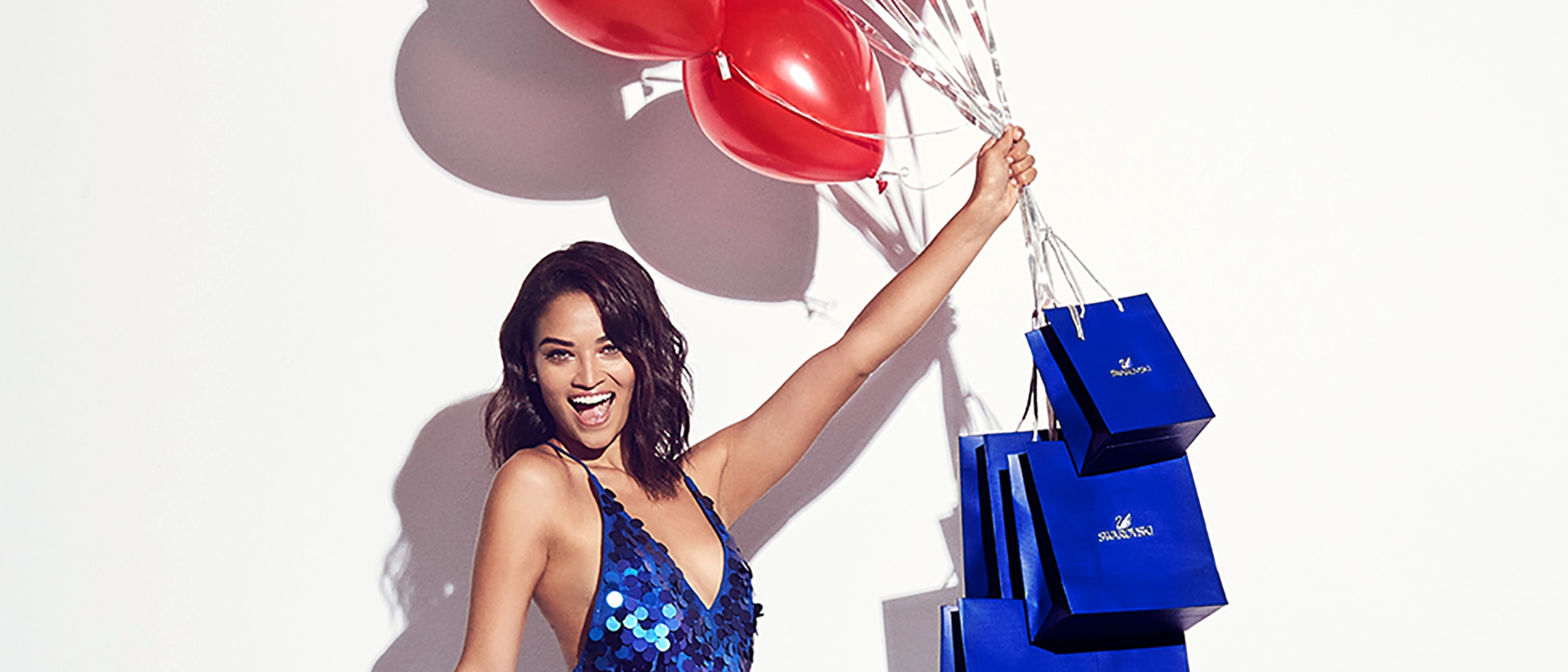 The Swarovski Sparkling Sale just got better