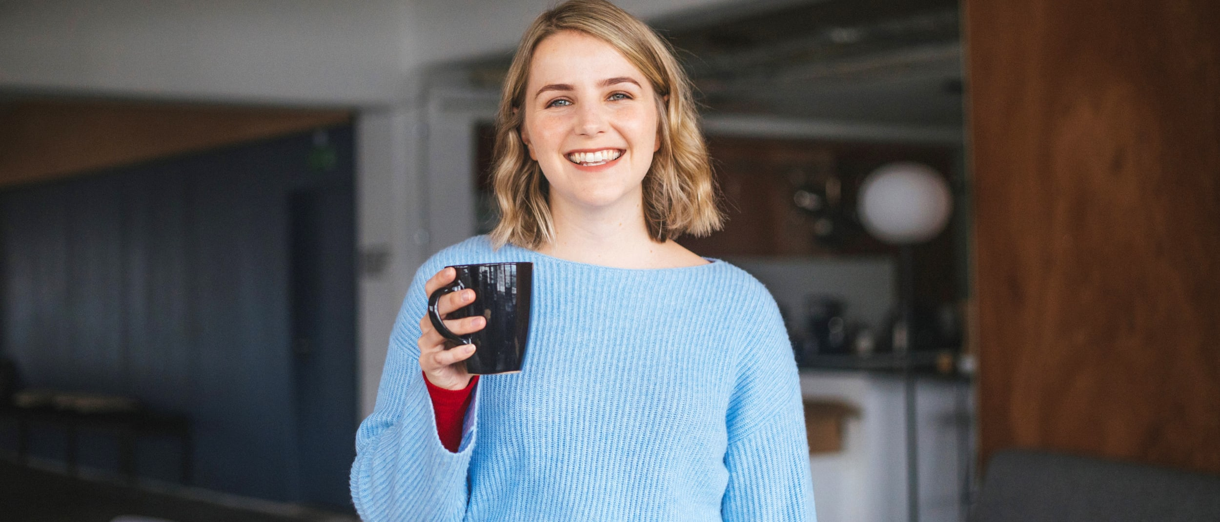 Lydia Hollister-Jones - Westfield Local Heroes 2020