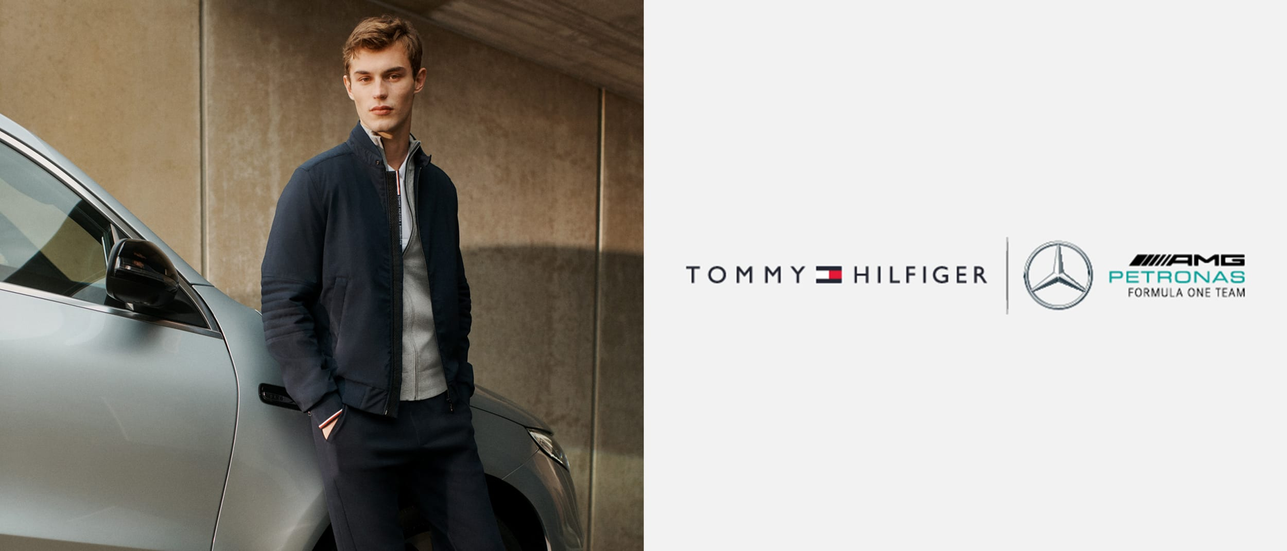 TommyXMercedes Collection