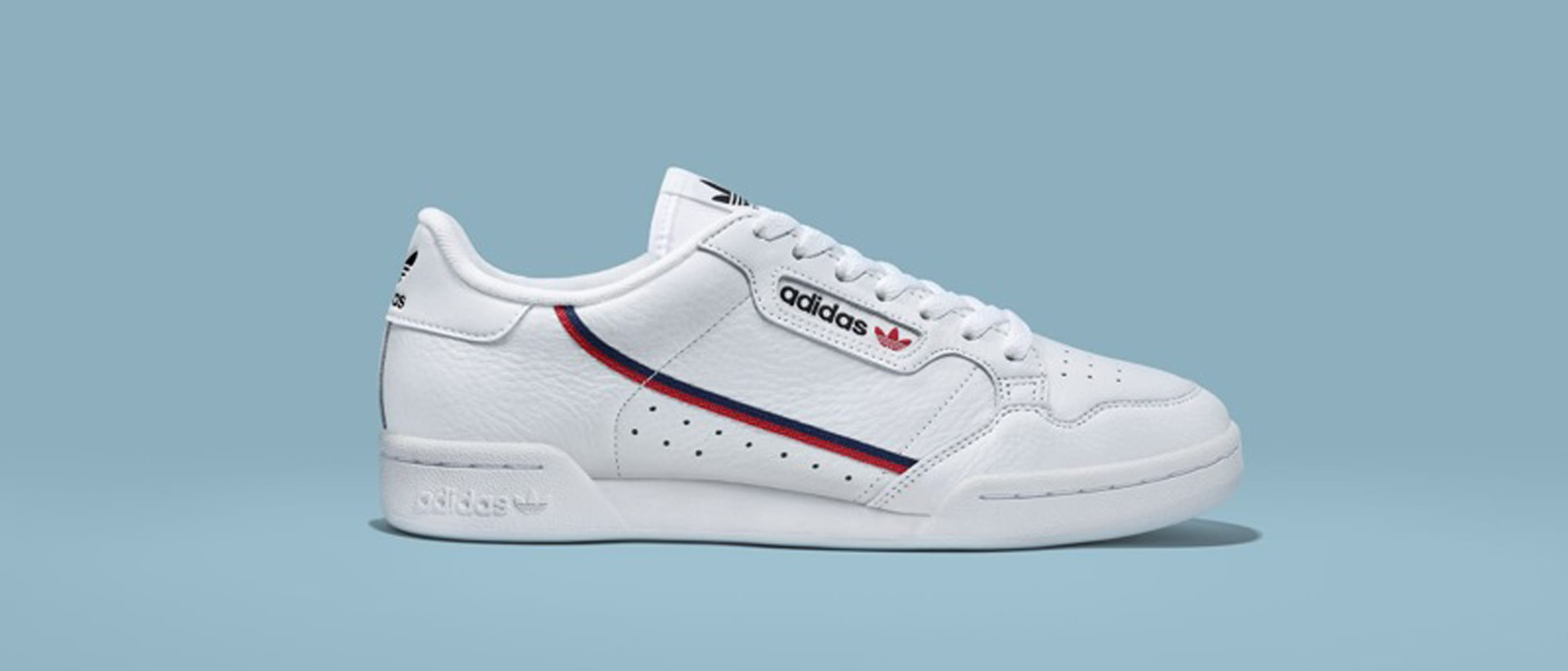 adidas Originals: Continental 80s