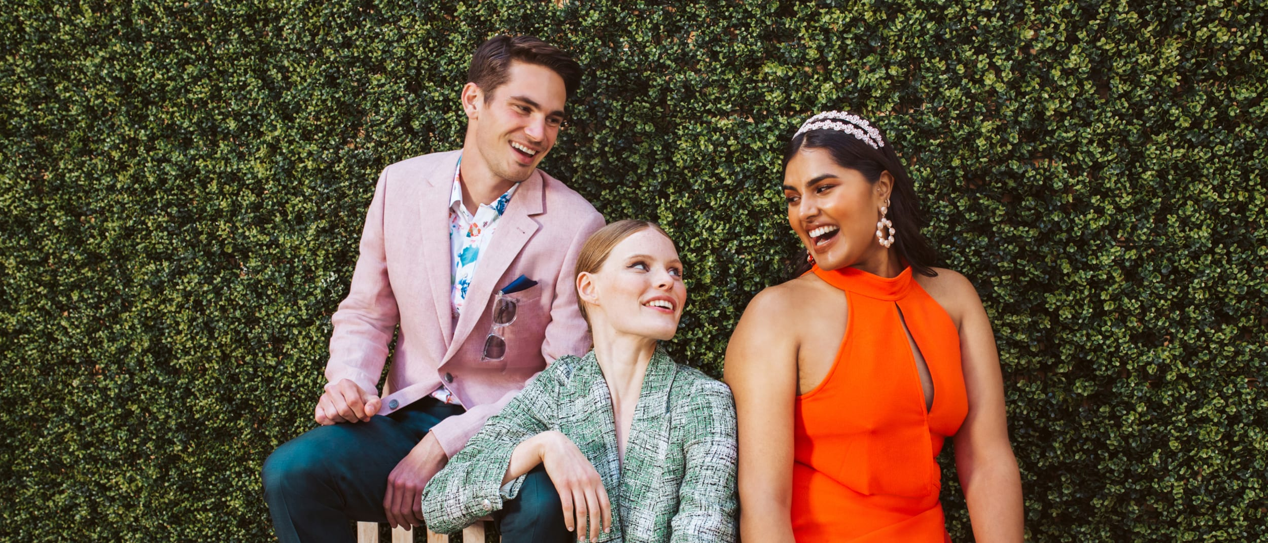 Spring Racing Style Edit: Melbourne Cup