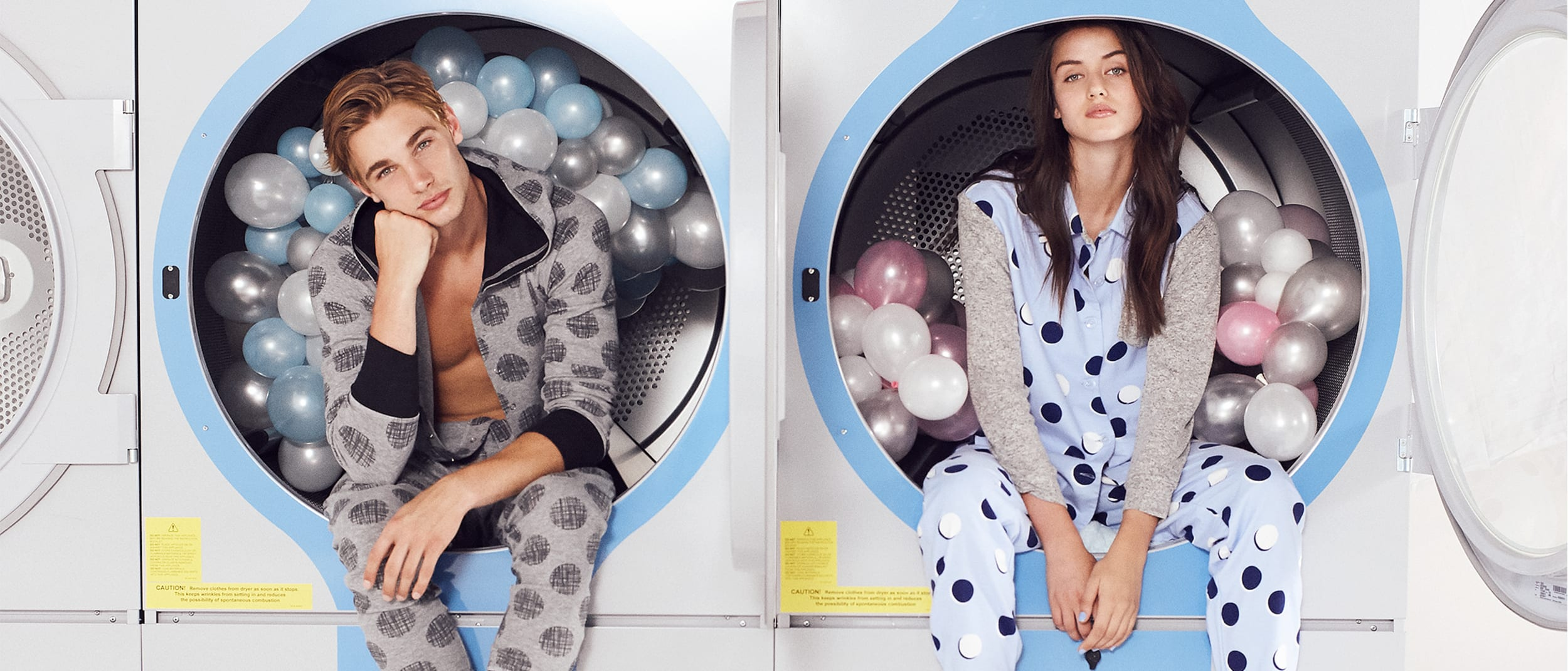 Peter Alexander's mid season sale up to 40% off