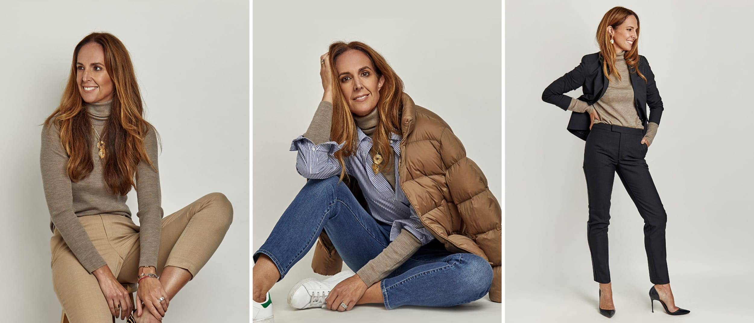 Winter made easy with UNIQLO