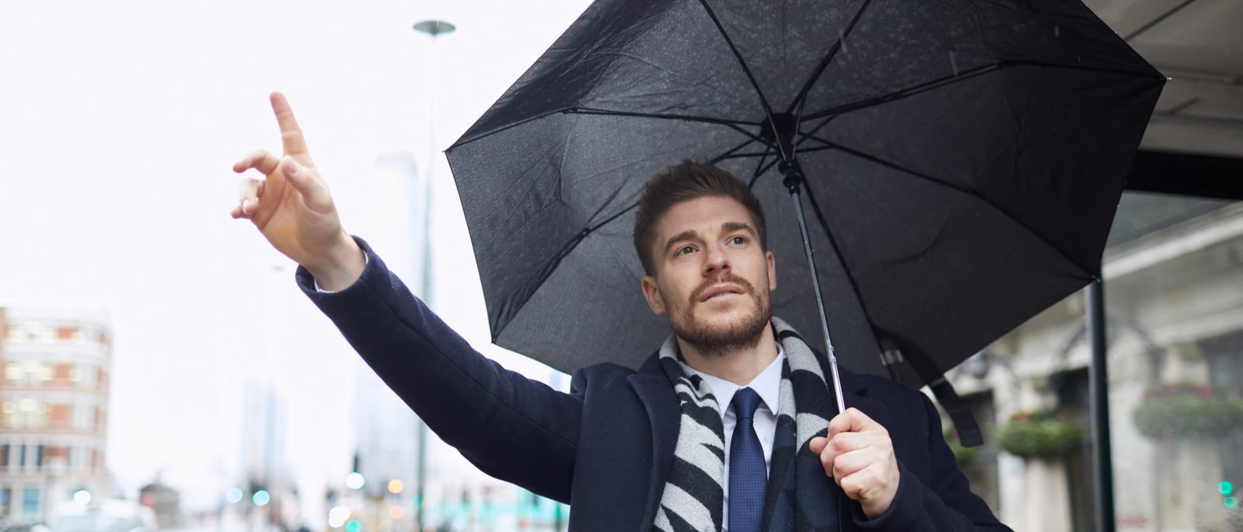 Rain or sleet: These 7 men's winter jackets have you covered