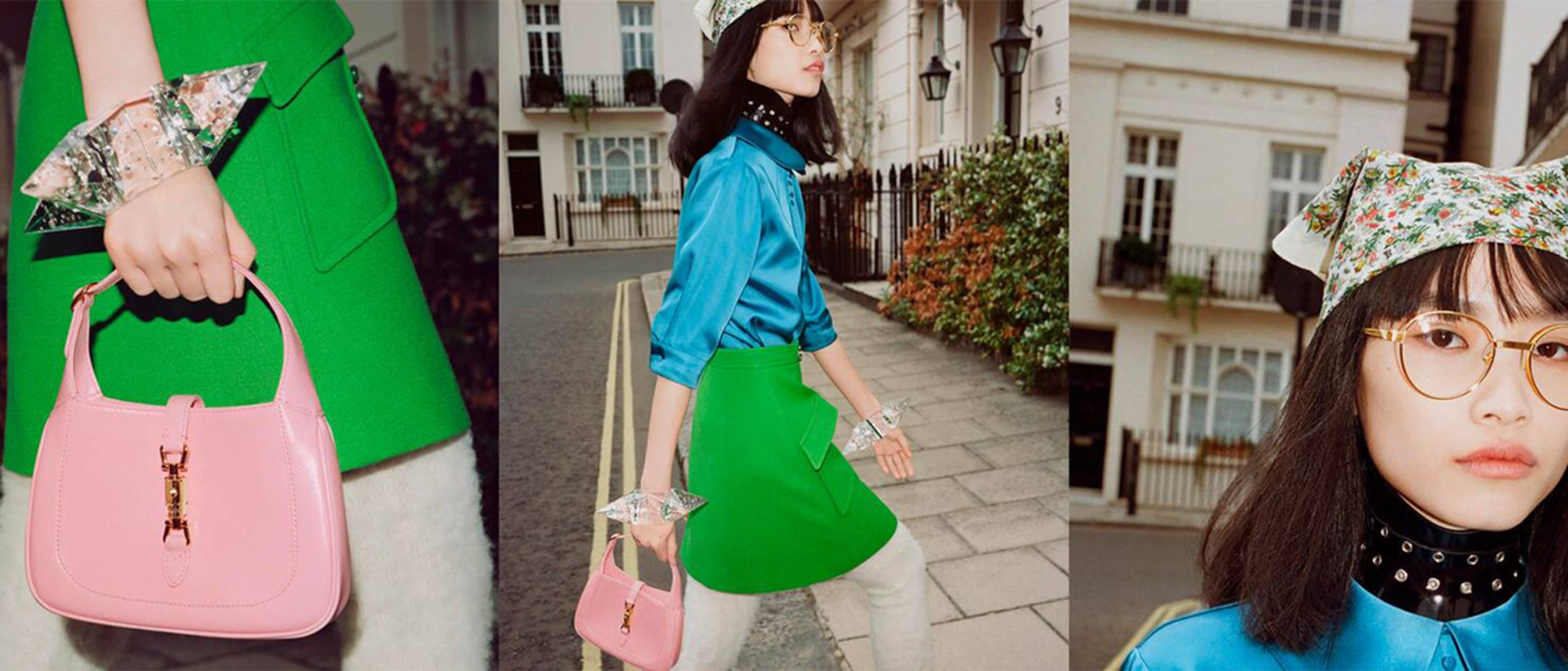 Your Luxury Collective: Get carried away with spring's 'it' bags