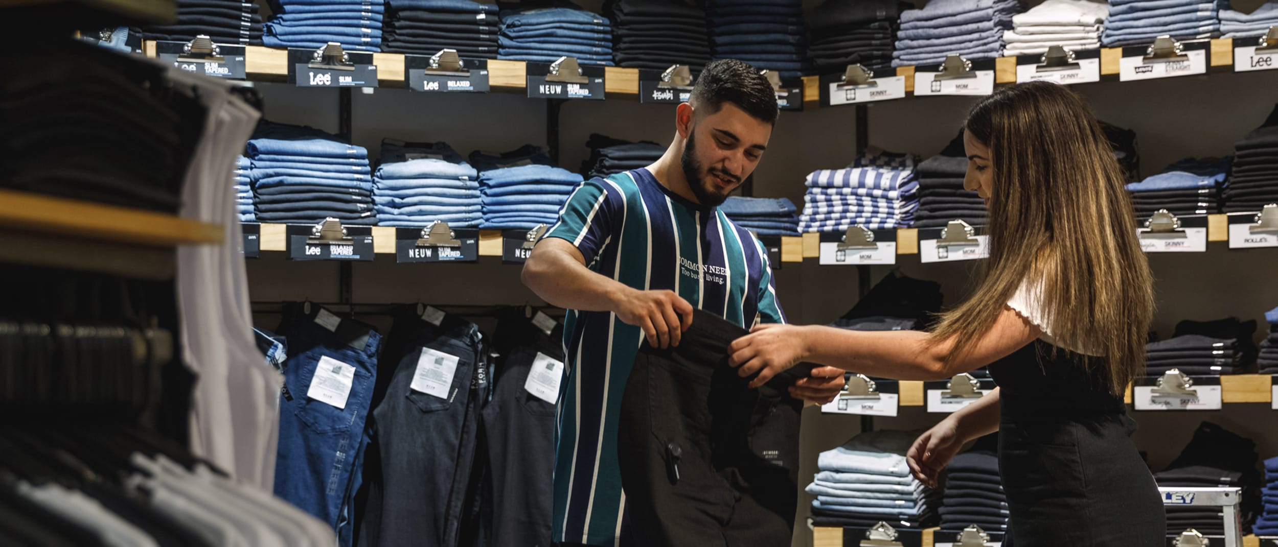 Your guide to shopping in te Reo Māori