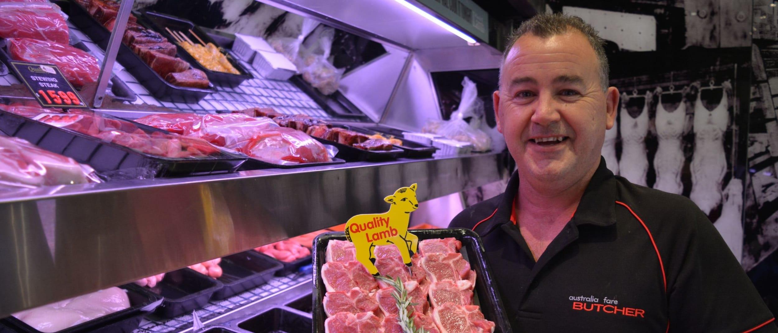 Australia Fare Butcher: advancing a legacy