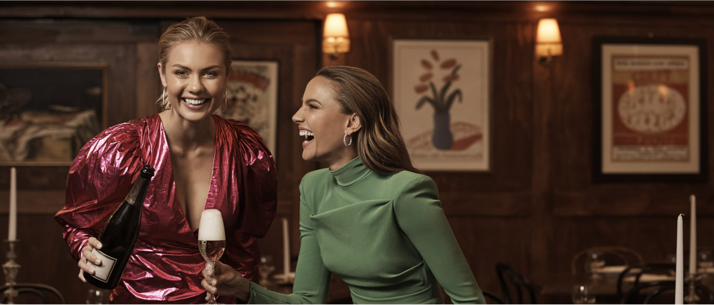 Myer: After Dark - Sip, Shop, Play