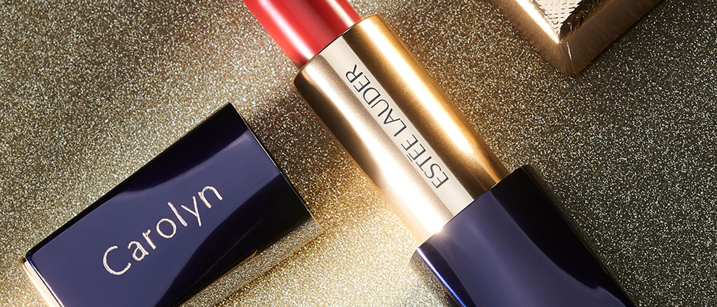 Farmers: Complimentary engraving with your Estee Lauder purchase*