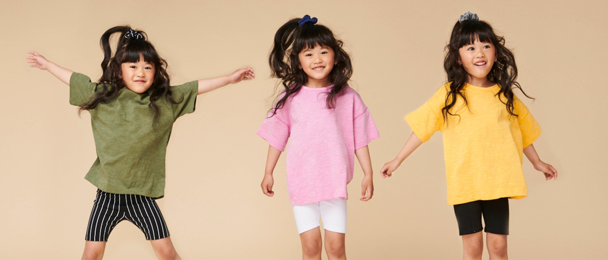 Cotton On Kids: 2 for $20 tees