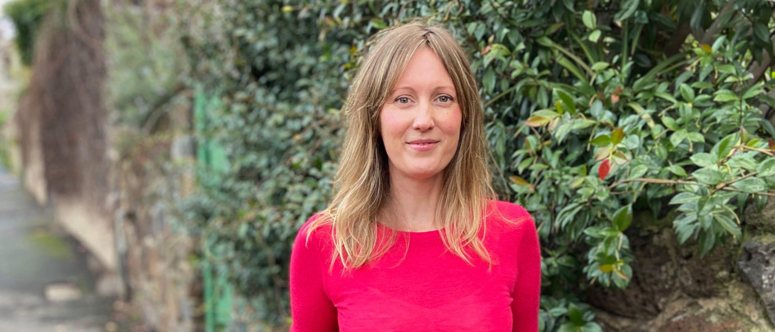 Catherine Haining - Westfield Local Heroes 2020