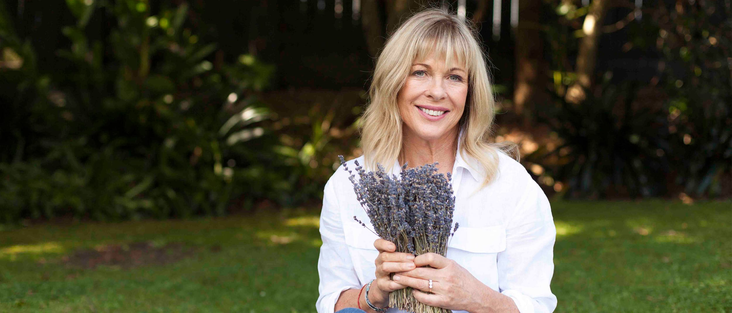 L'Occitane & Annabel Langbein partnership