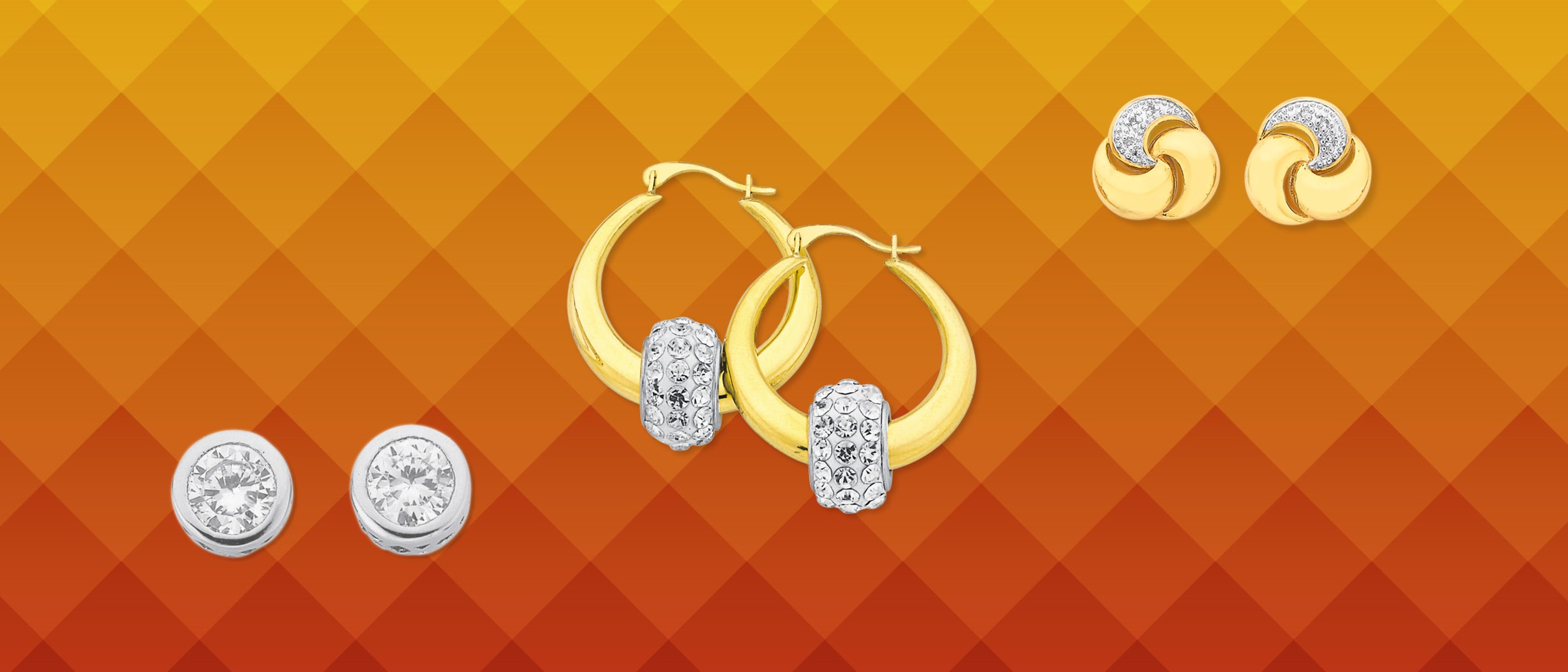 Prouds The Jewellers: pre-Christmas sale