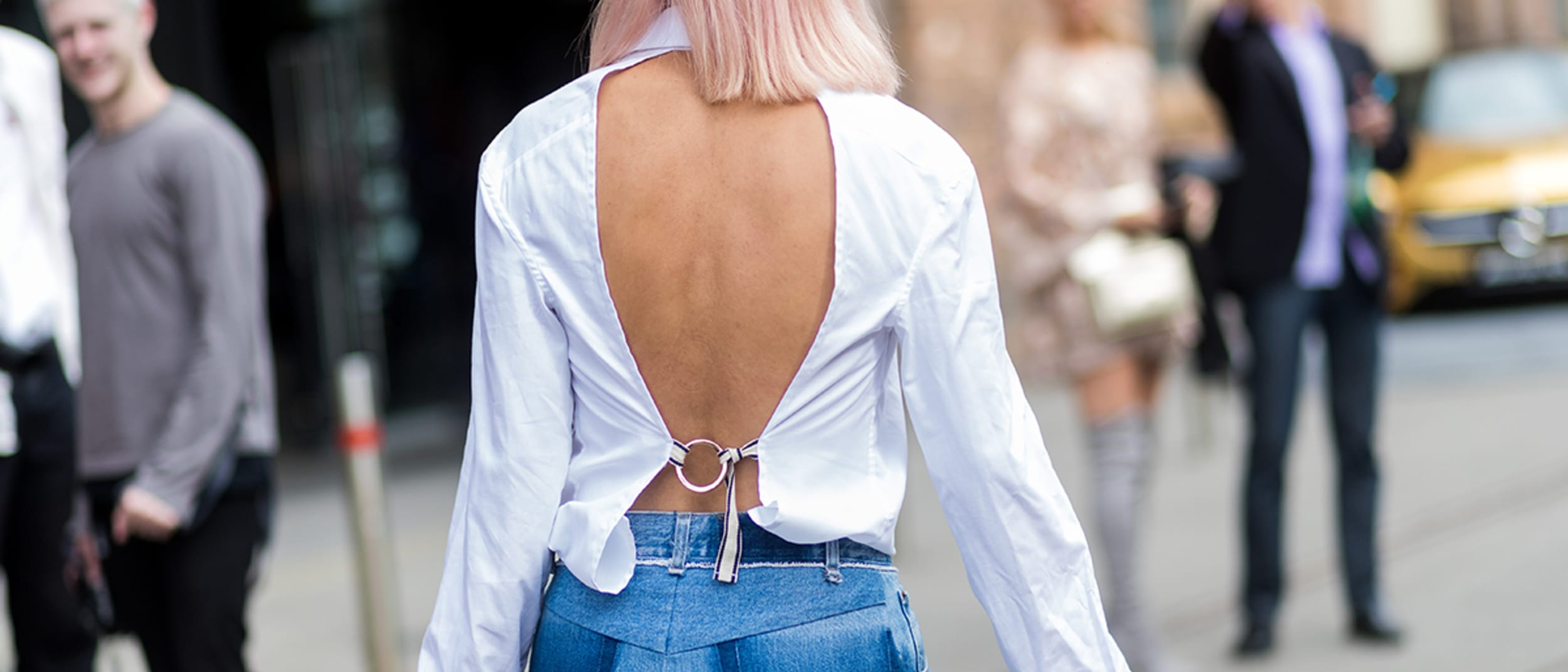 5 reasons you can't find anything to wear and how to fix it