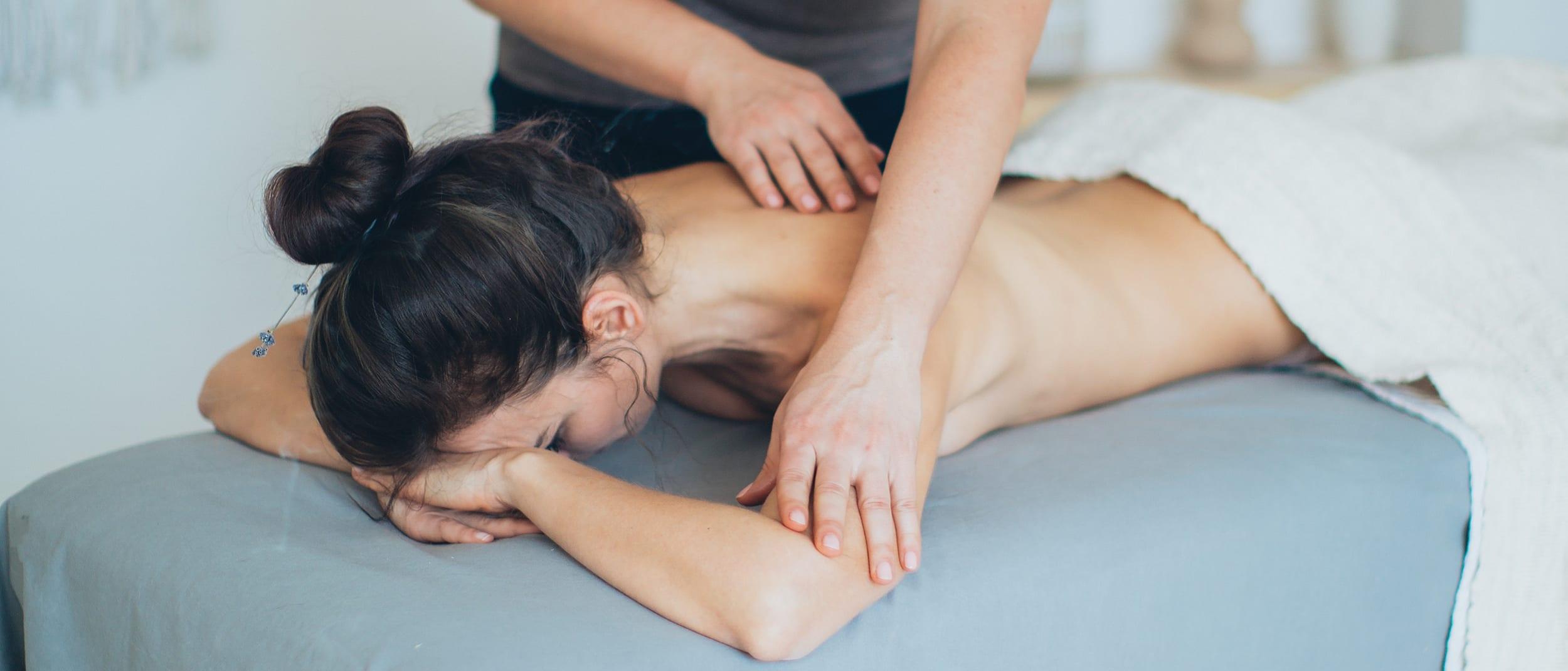 Westfield Plus Members Offer: Luxe Massage + Spa - 20% off