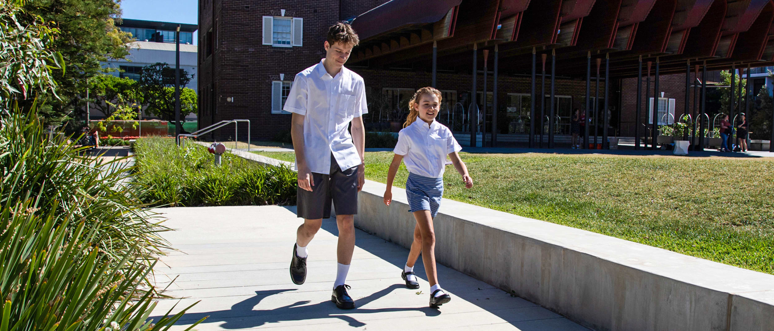 The Athlete's Foot: Back to school offer