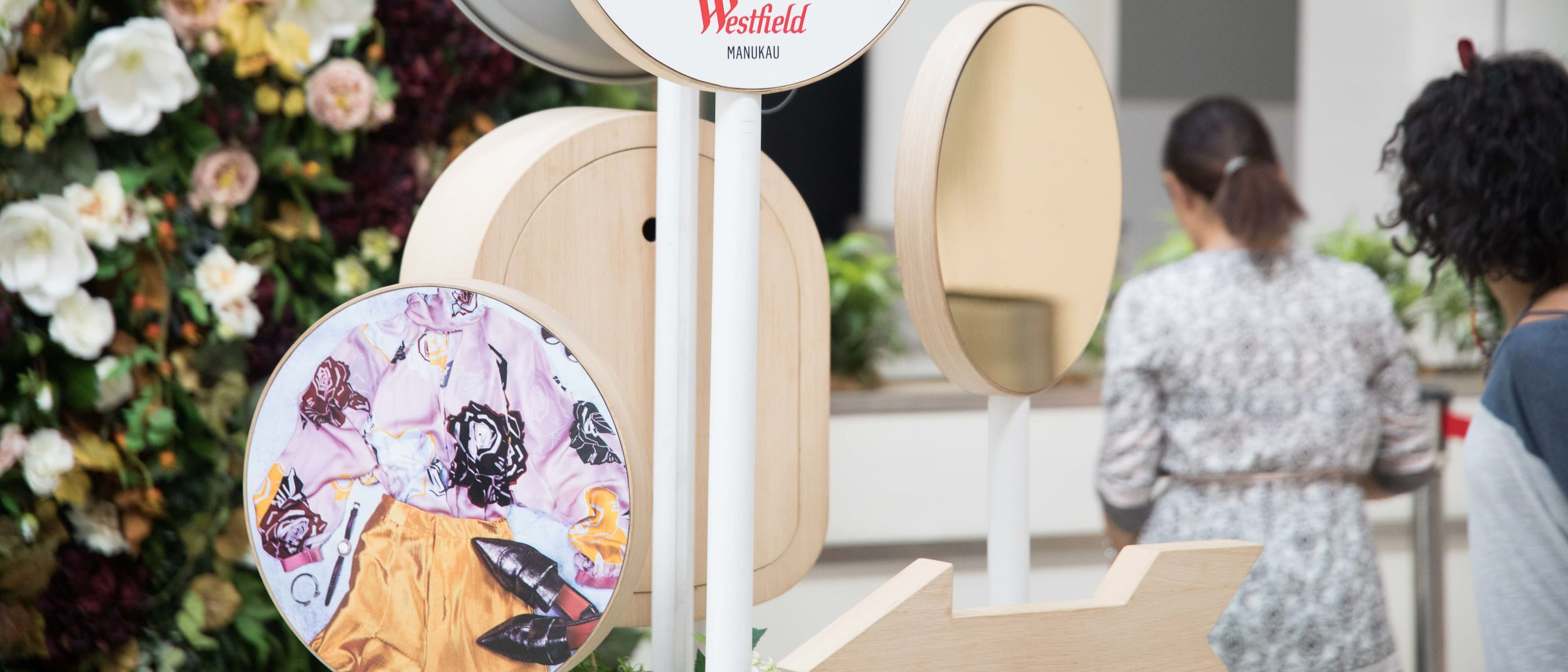 Fashion Weekend in Review at Westfield Manukau