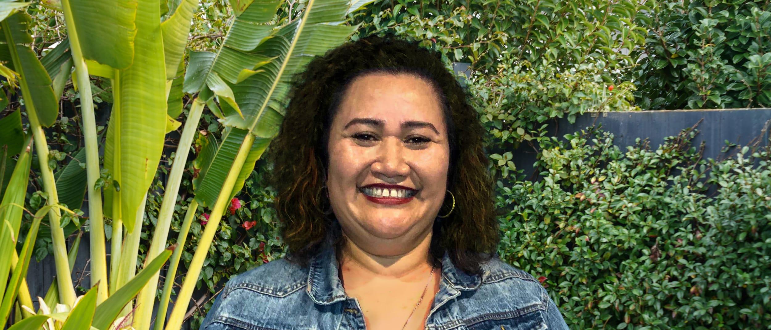 Meet Wendy Keate - Westfield Local Heroes 2021