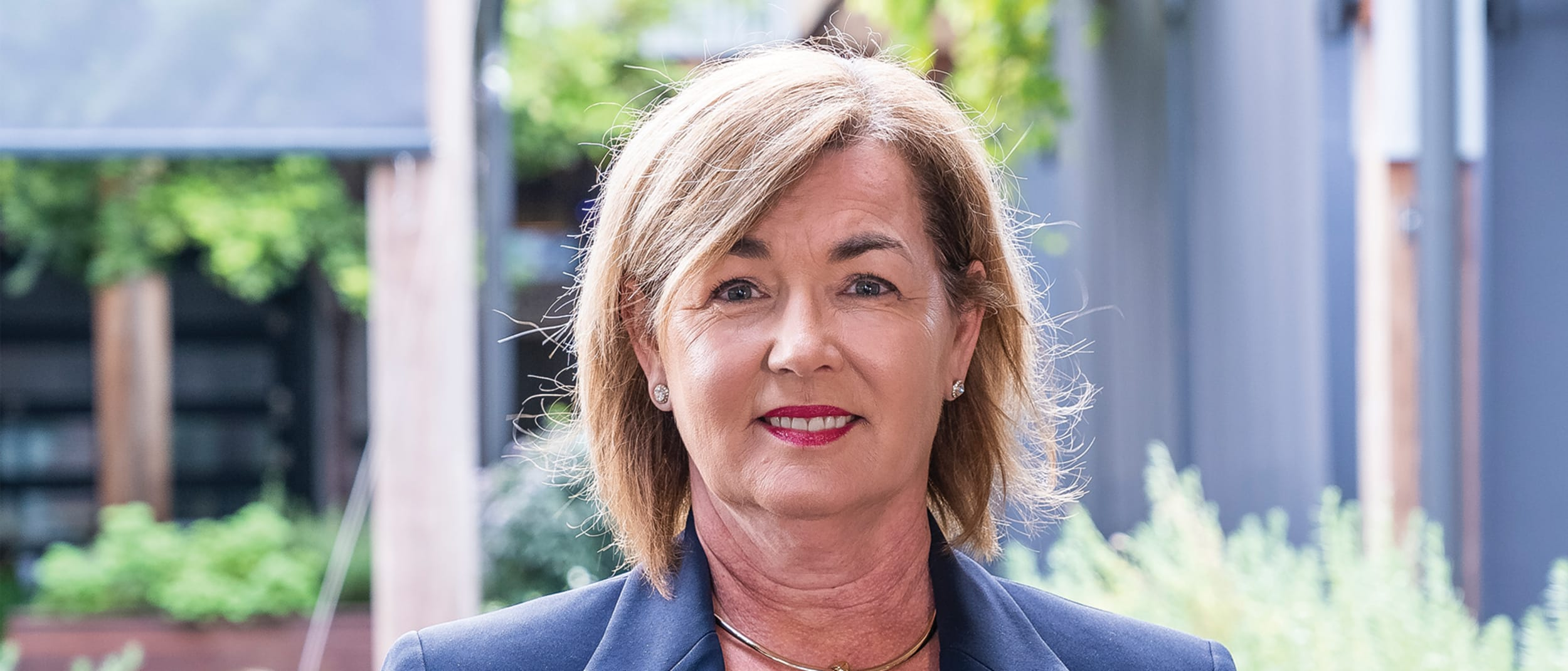 Philippa Woolf: NSW Police Legacy: Westfield Local Heroes 2019