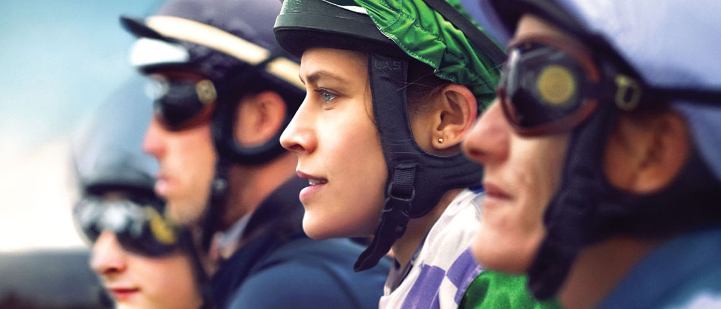 Event Cinemas: Ride Like a Girl