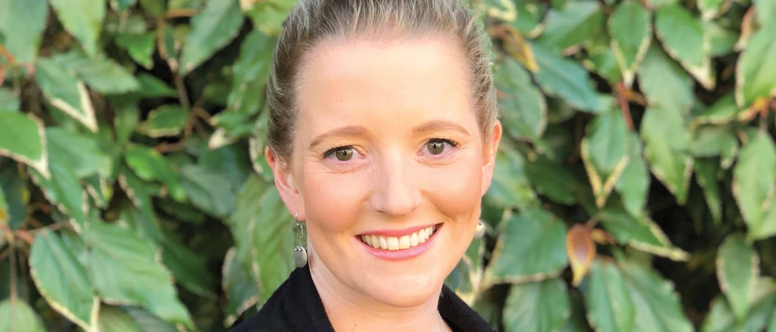 Emma Levett: Make-A-Wish Australia: Westfield Local Heroes 2019