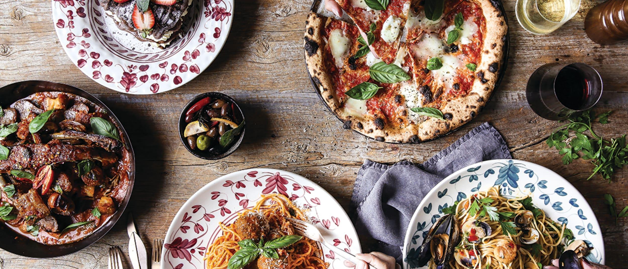 Criniti's: your new Italian go-to is here