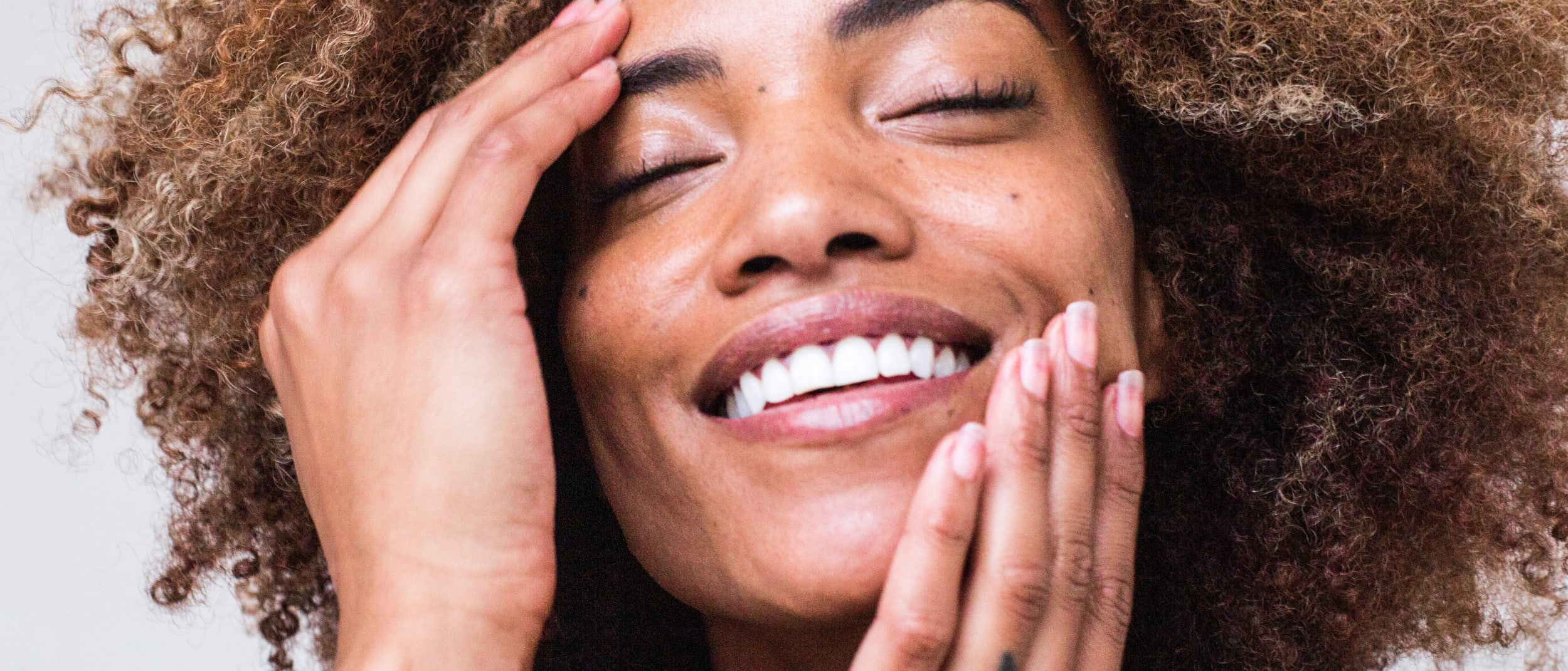 Four ways to switch up your beauty routine for winter