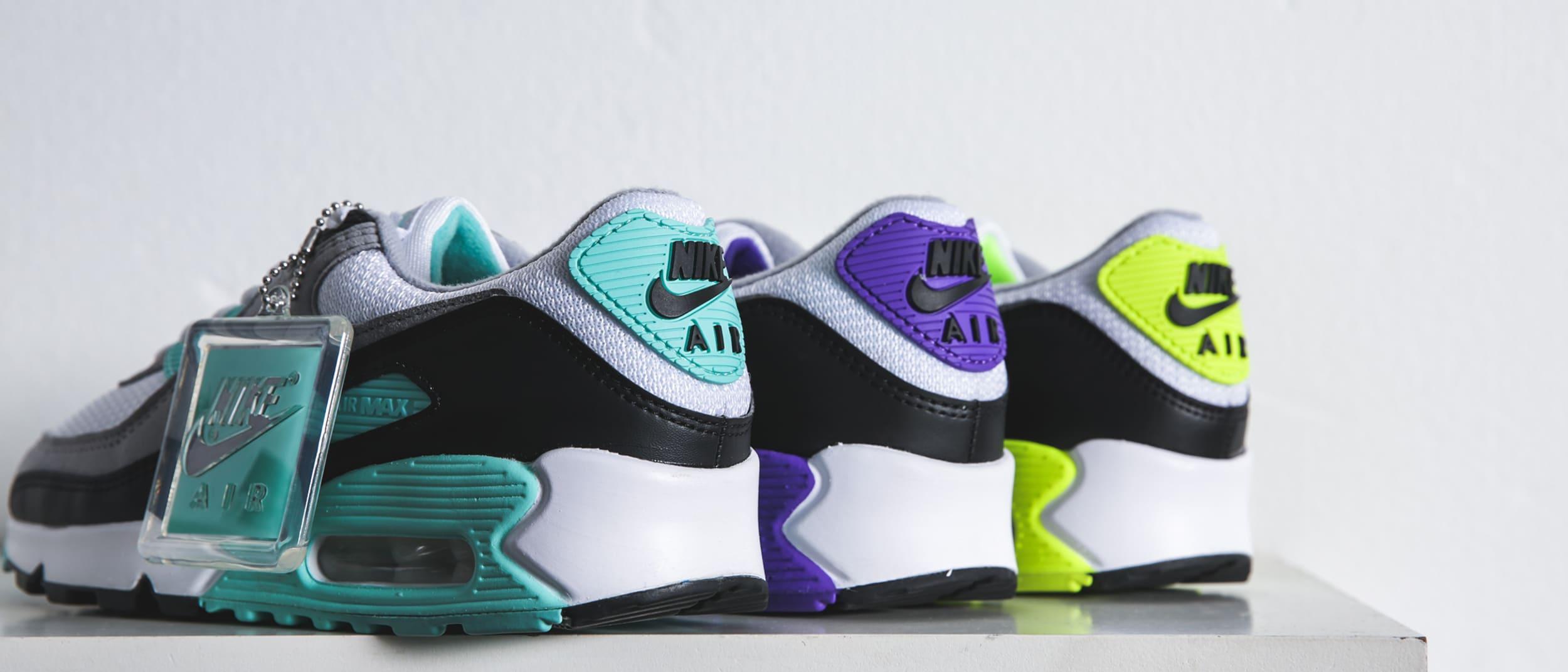 JD Sports: Nike Air Max 90 OG