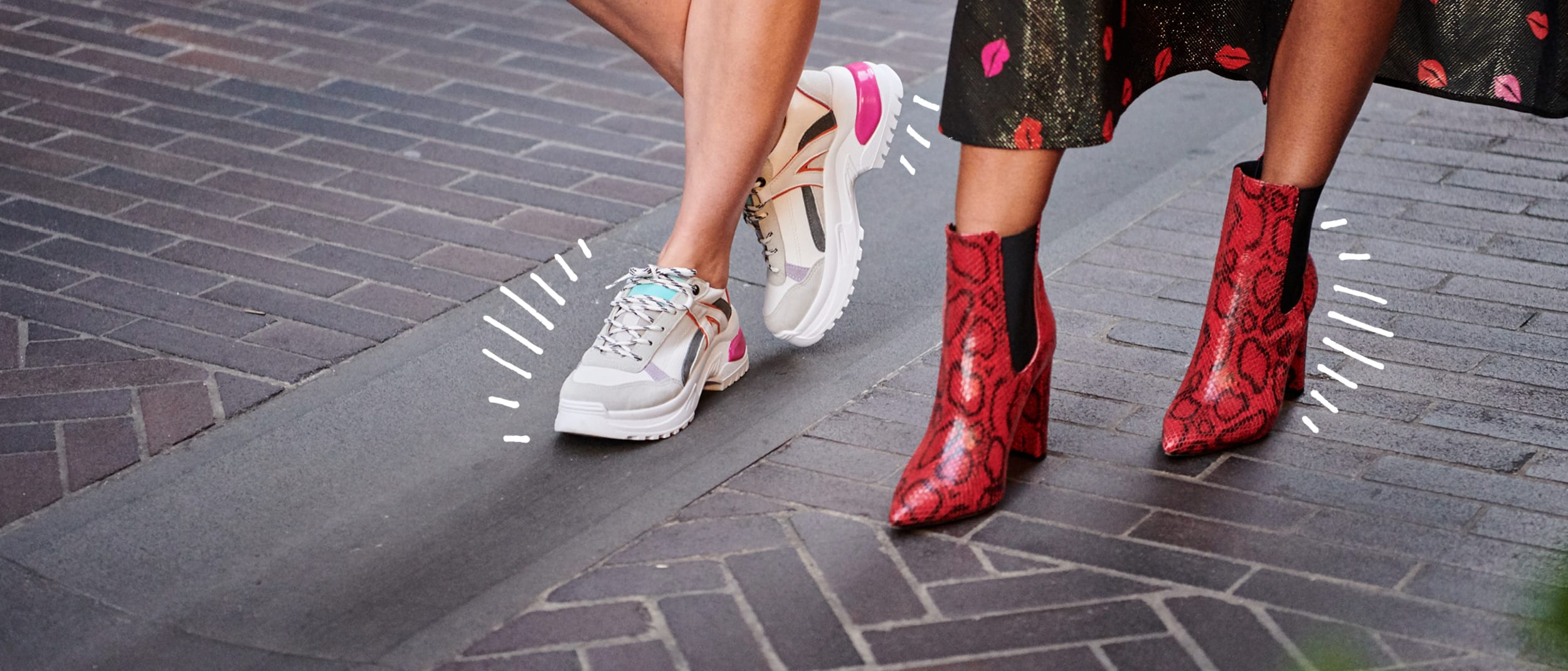 Boot-spiration: AW trends and boots for wider calves