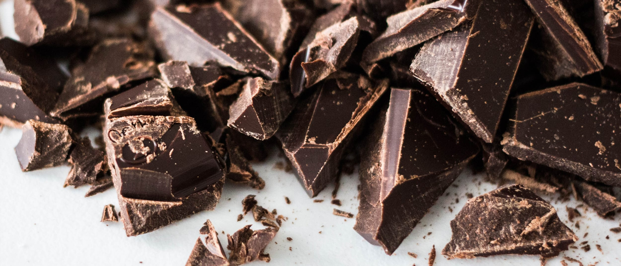 Where to get your chocolate fix