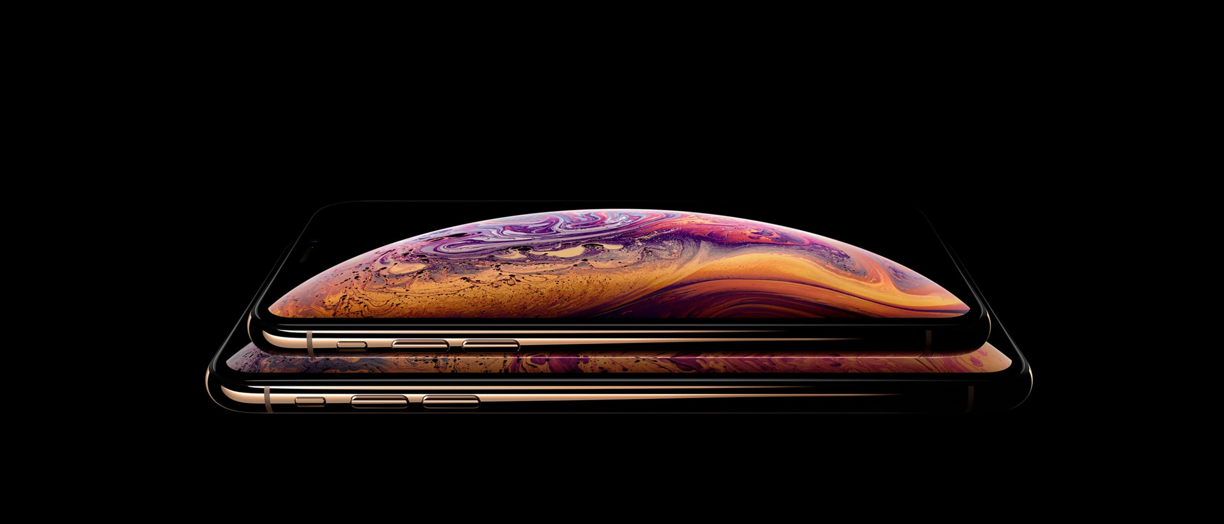 Apple: introducing the iPhone XS