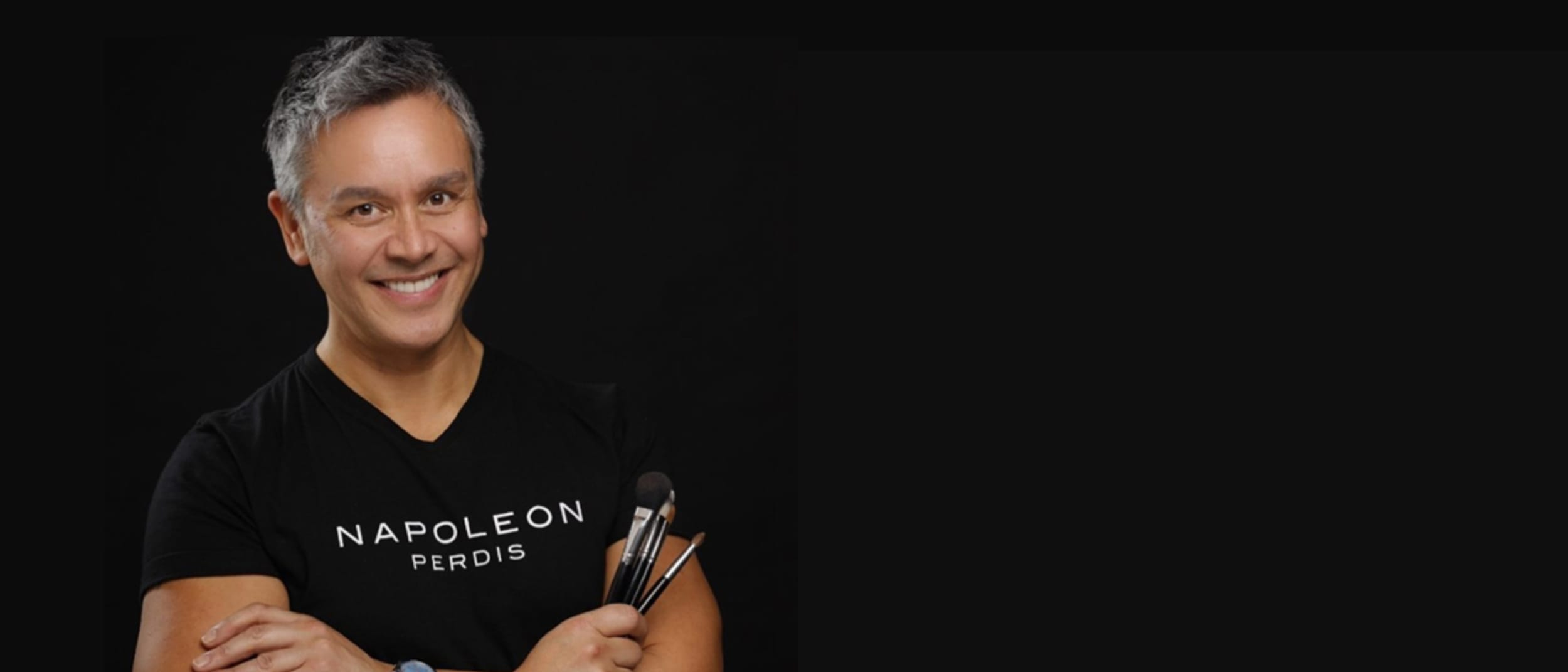 Exclusive master class with Napoleon Perdis [Booked out]
