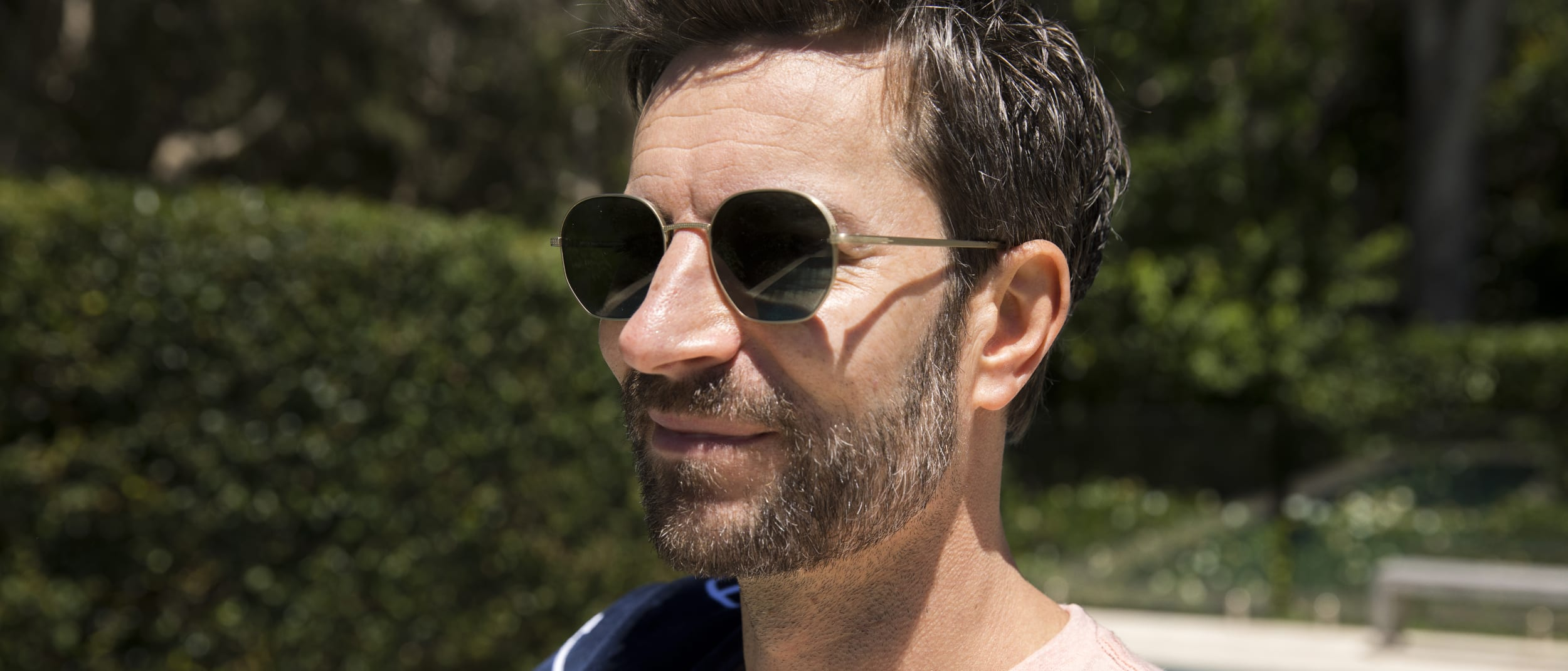 Three sunglass styles to try this season