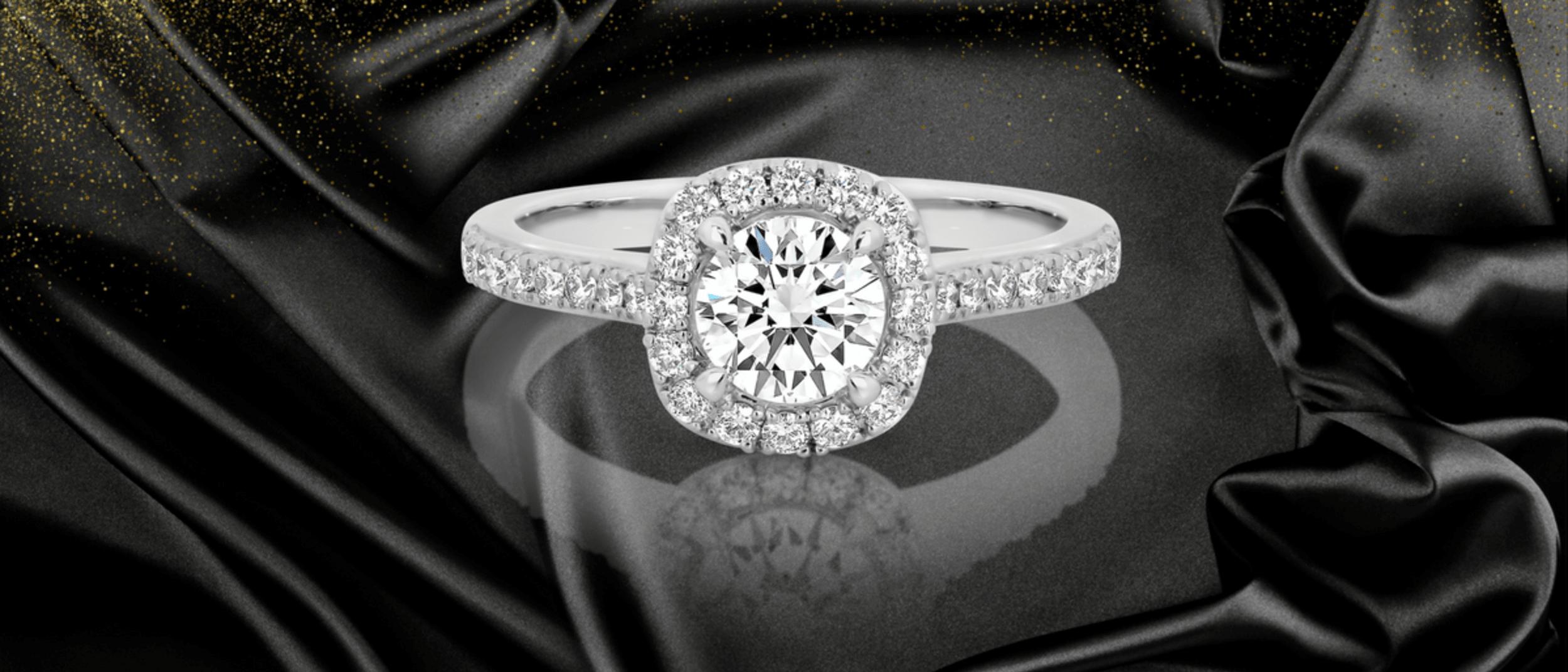 Ellyse Jewellers your diamond destination now OPEN!