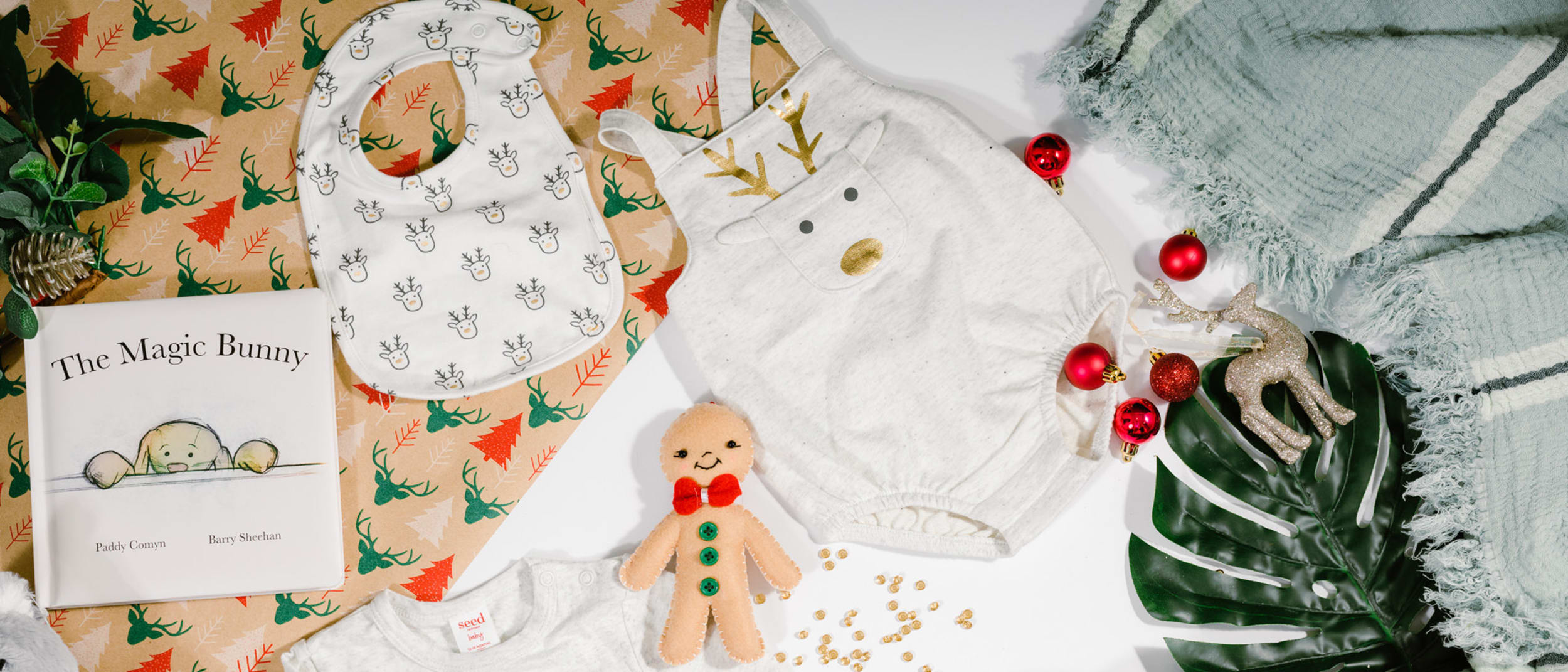 The ultimate Christmas gift guide: Mini me edition
