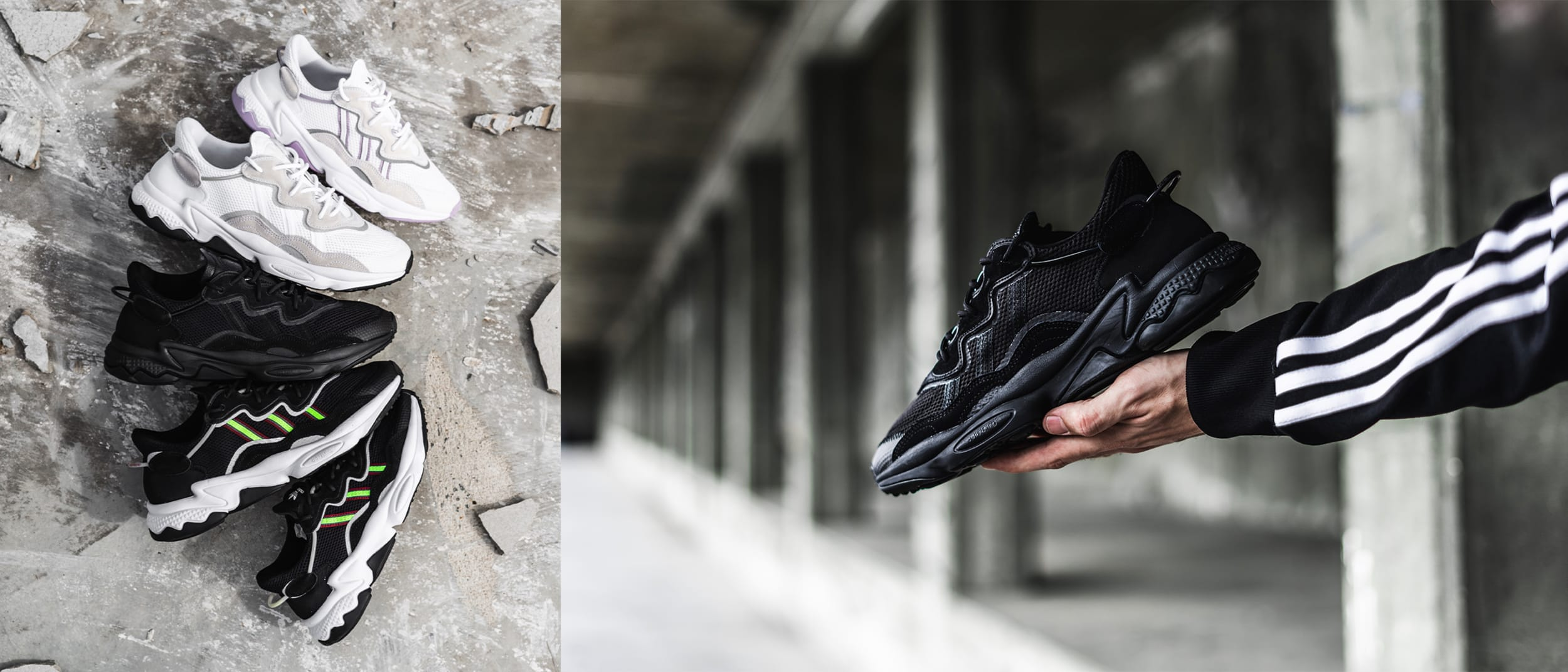 JD Sports: adidas Originals Ozweego