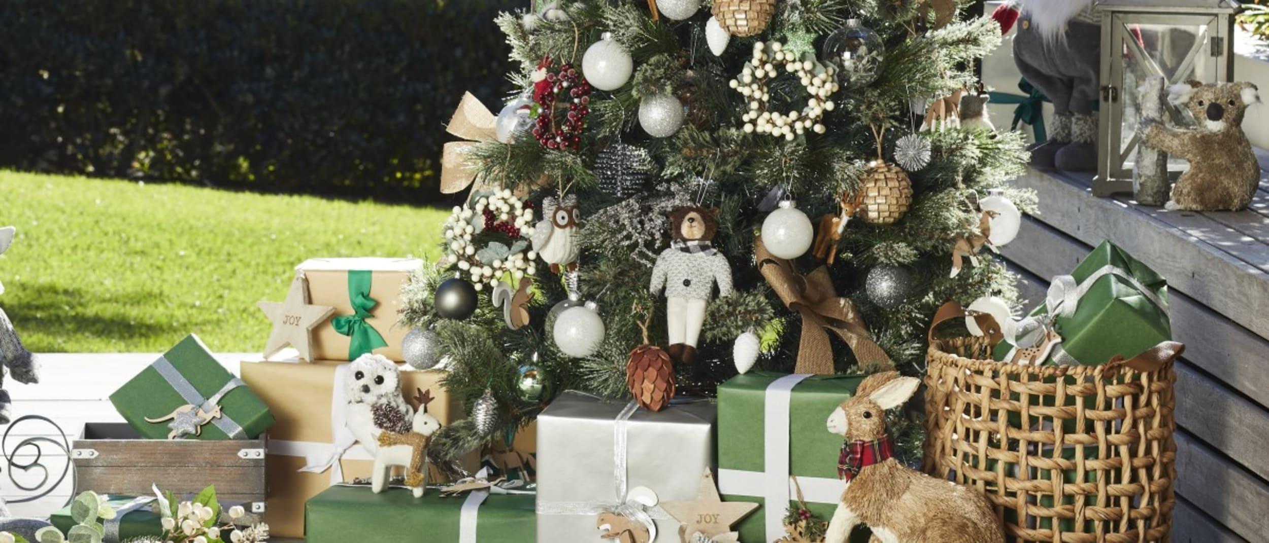 MYER Massive Christmas Shopping Event