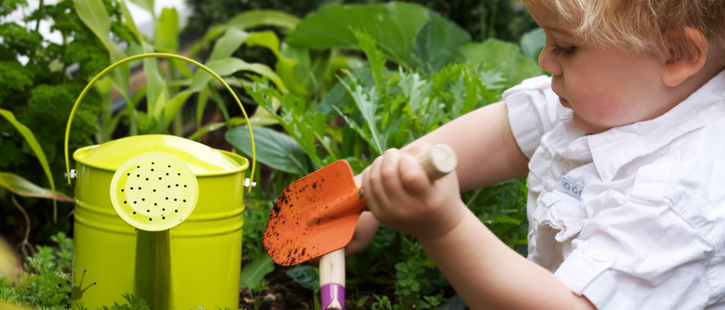 Kidstuff: fun outdoor activity ideas for kids