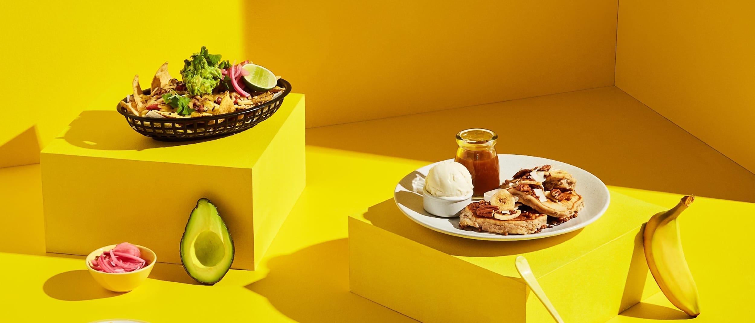 Jamaica Blue: Summer stunners menu launch